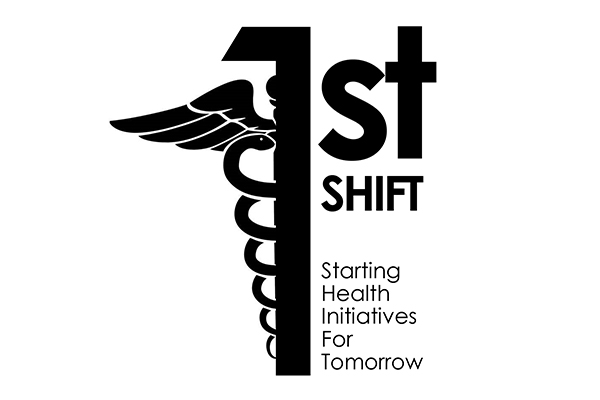 1st shift, starting health initiatives for tomorrow