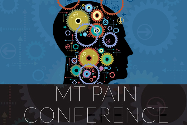 MT Pain Conference