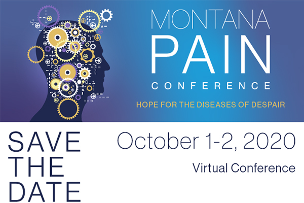 pain conference