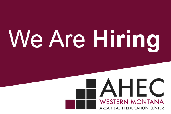 AHEC Scholars & UMHM Program Manager Position Available
